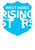 West Indies Rising Stars U19 Championship Logo
