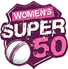 West Indies Women's Super 50 2017 Retina Logo