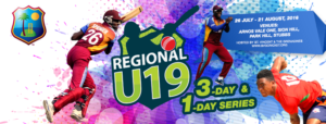 West Indies Regional U19 Cover Photo