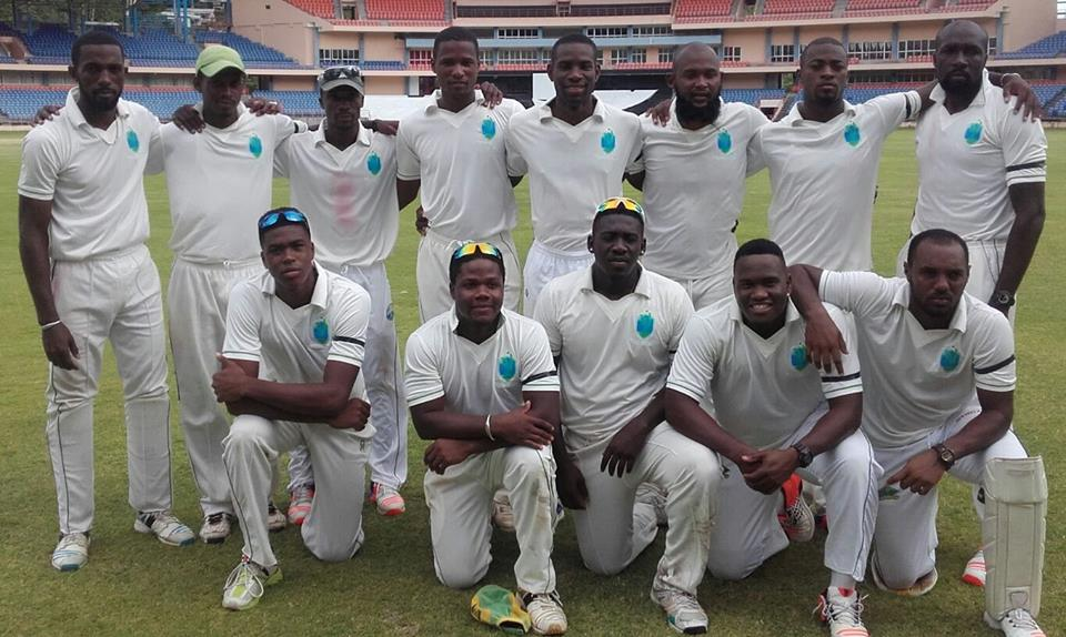 Windwards senior male tournament bowls off today
