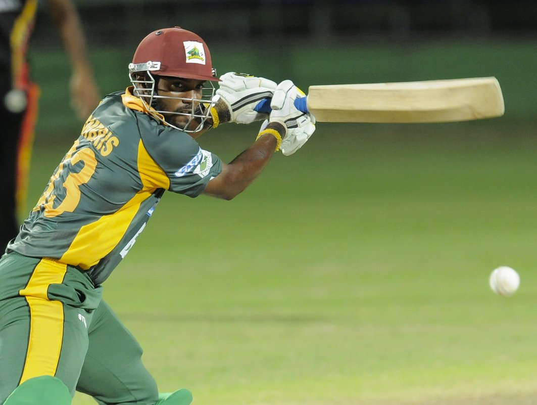 National T20 Competition off to Striking Start