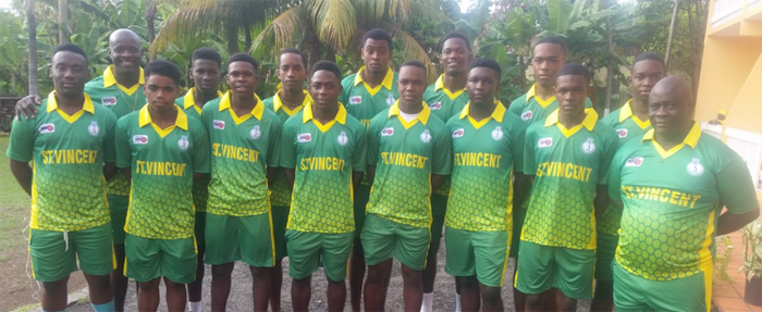 SVG Under 19 goes for 4 in a row