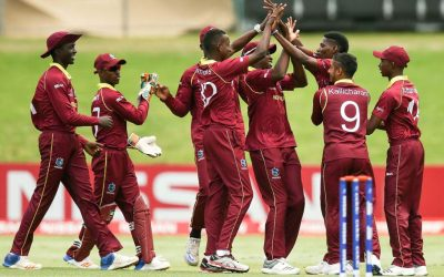 Windies U19 Championship hosted in SVG