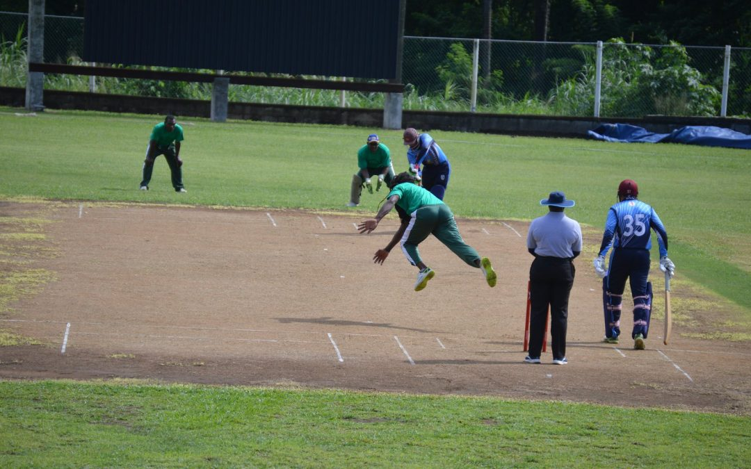 NLA SVG Independence International Masters T20