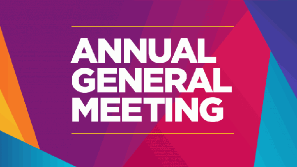 AGM set for this weekend