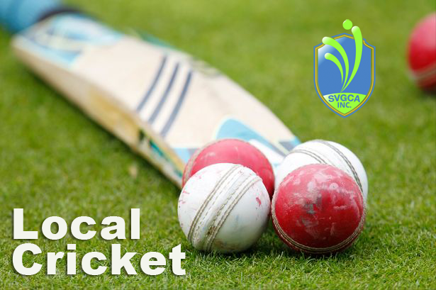 Local Cricket Results – Weekend of 26/1/2019