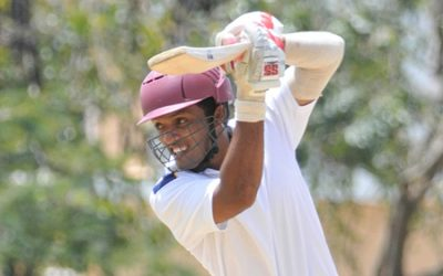 Guardian General Saints are the New T20 Champions