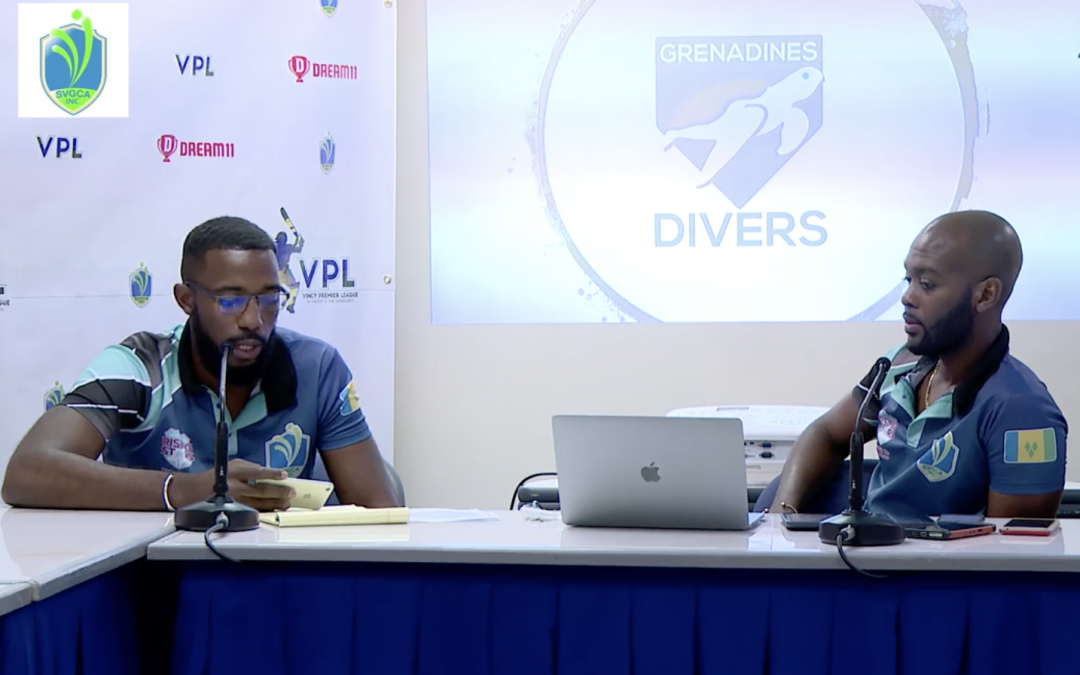 Vincy Premier League officially launches
