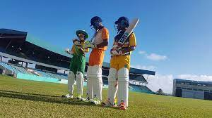 Postponement of Local Cricket